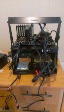 Building my first litecoin miner