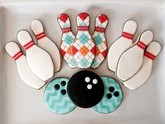 .Oh Sugar Events: decorated sugar cookies