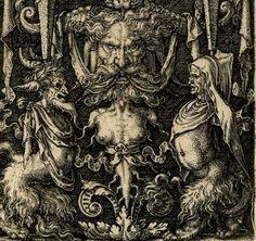 abinferis:  Heinrich Aldegrever