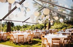 see through marquee - Google Search