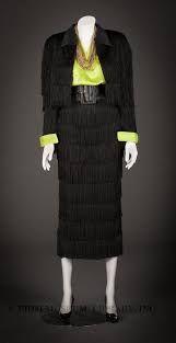 Image result for norma kamali 80s black suit