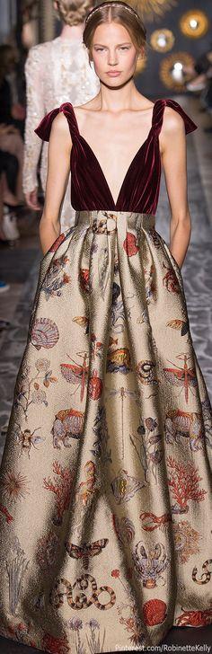 Valentino Fall 2013 Couture | Wilhelmina News - Blog for Wilhelmina Models