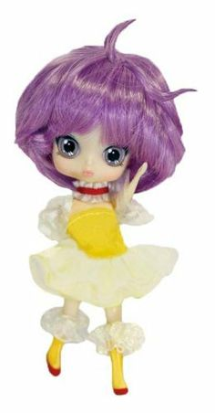 docolla /Creamy Mami (11 cm Fashion Doll) [JAPAN] by Groove. $40.99. , which celebrated its 25th anniversary will begin broadcasting in 1983 first in hair purple Ritorubyoru Moreover appeared docolla finally it is assumed that reminds me feeling nostalgic stage costumes.