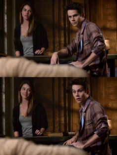 Aaah! She's so cute in the bottom pic <3 <3 I ship Cora and Stiles :P Adelaide Kane / Cora Hale / Teen Wolf / Mary / Mary Queen Of Scots / Stora