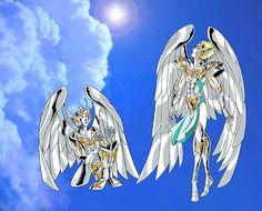 Archangel by FaGian.deviantart.com on @DeviantArt