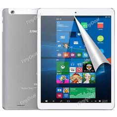 """TECLAST X98 Plus II 9.7"""" Win10 Android 5.1 Dual OS Intel Atom X5 Z8300 Quad-core 4GB 64GB Tablet PC"""