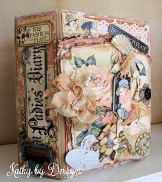 A Ladies' Diary/Kathy by Design