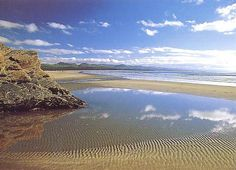 Black Rock Sands- North Wales