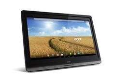 Acer announces 24-inch all-in-one machine running Android - http://vr-zone.com/articles/acer-announces-24-inch-one-machine-running-android/54426.html
