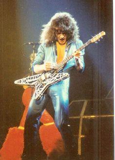 Eddie ❤️  1980