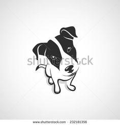 32 Besten Tatoo Bilder Auf Pinterest Jack Russells Tatoos Und Dog Art