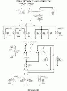 Electrical light wiring diagram with light switch wiringdiagram 2006 honda accord turn signal wiring diagram wiringdiagram asfbconference2016 Choice Image