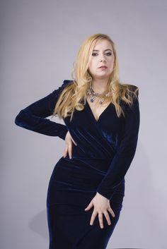 model Gabriela Hezner  photographer  Marcin Danielewicz