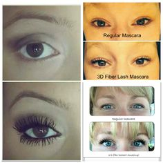 If I can have longer and thicker lashes, then why not!? Younique 3D Fiber Lash Mascara - Only $29! https://www.youniqueproducts.com/Lorilee