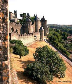 Carcassonne ~ France