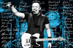 All 314 Bruce Springsteen Songs, Ranked Worst to Best. Weighing in on every original, officially released composition, whether an official album track or an outtake.