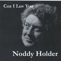 Lyt til Coz I Luv You - Single af Noddy Holder på @AppleMusic.