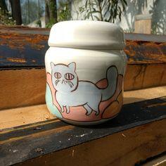 Chiara Cerinotti's Ceramic