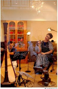 ZUT Productions Alkantara Festival - Inês Jacques and Eduardo Raon