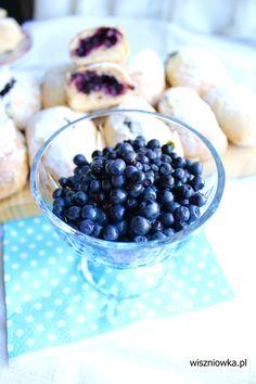 jagody Blueberry, Gluten, Fruit, Food, Berry, Essen, Meals, Yemek, Blueberries