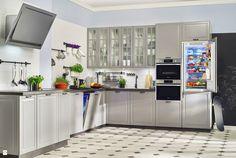 Kuchnia styl Tradycyjny - zdjęcie od Samsung Electronics Co., Ltd. - Kuchnia - Styl Tradycyjny - Samsung Electronics Co., Ltd.