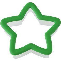 Grippy Star Cookie Cutter