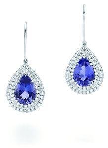 shopstyle.com: Tiffany Soleste® Earrings