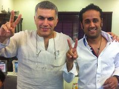#Bahrain: prominent human rights activist Said #Yousif arrested