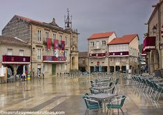 32 Ideas De Ribadavia Galicia España Galicia Turismo Puertas Del Castillo