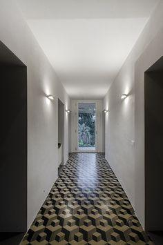 Elegant Contemporary Interior Designs