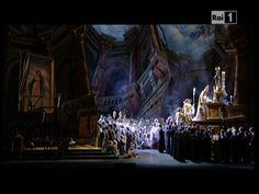Tosca, La Scala 1997 Oras, Life