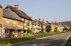 cotswolds england | Broadway Information, History, Acommodation and more
