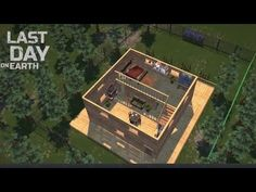 Strong, Earth, Base, Building, Youtube, Instagram, Zombie Apocolypse, Buildings, Youtubers