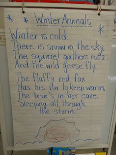 This week was our bear/hibernation theme. Lots of fun! If you have not read this book, you must! It is HILARIOUS! (Especially the ending... ...