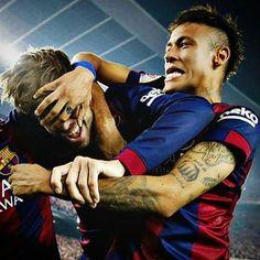 my perf two ♥ btw. Teplice! 3-2!! still 10 mins come on!!! ... . . . . #forcabarca  #fcbarça #football #fcbarcelona #FCBWorld #forçaneymar #fcb #barca  #barcelona #neymarzetes #neverendinglove #njr #neymarzete #njr11 #ney #neymar  #MSN #soccer #sócculer #viscaelbarça #neymarjr  #santos #fcsantos #brazil #brasil  #neyney #neymarzetes  #neymar11 #brazukas