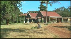 The Karen Blixen House and Museum