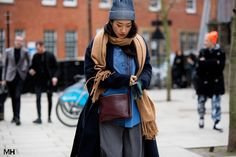 Peggy Gould after Moschino Menswear AW15|16 LCM