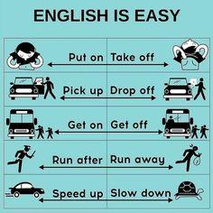 English Sentences, English Idioms, English Vocabulary Words, English Phrases, Learn English Words, English Study, English Lessons, French Lessons, Spanish Lessons