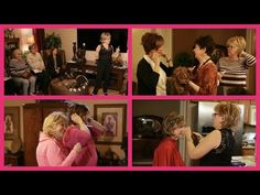 23 Wigs Wig Party for 1st Time Wig Wearers Over 50 - YouTube