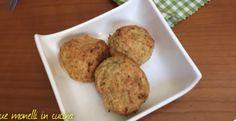 Le polpette di melanzane e ricotta al forno sono un secondo piatto vegetariano semplice e gustoso, perfetto anche per un antipasto o per un buffet salato.