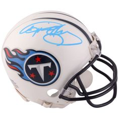 Derrick Henry Tennessee Titans Fanatics Authentic Autographed Riddell Mini Helmet - $199.99