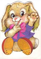 Our goal is to keep old friends, ex-classmates, neighbors and colleagues in touch. My Little Beauty, Old Friends, Bunny, Teddy Bear, Easter, Drawings, Artist, Rabbits, Animals