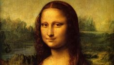 Shop Leonardo Da Vinci Mona Lisa Fine Art Painting Postcard created by artfoxx.