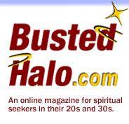 bustedhalo.com/advent - daily calendar