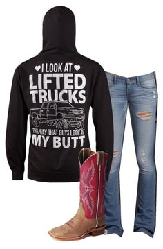 Hoodie found at http://cutencountry.com/collections/hoodies/products/liftedtruckshoodie