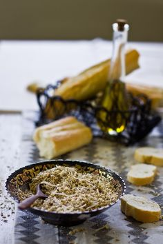 Dukkah - Middle Eastern Spice Mix