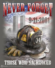 Never Forget 343 | Never Forget 343 by joe6peck