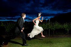 Australian Wedding by Jonathan Wherrett Photography - Kristin and Tim....Kristin wears an Elizabeth de Varga 'Raquel' gown  www.devarga.com.au    Read more - http://www.stylemepretty.com/2010/05/11/australian-wedding-by-jonathan-wherrett-photography/