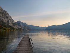Traunsee Wanderung auf den Traunstein River, Mountains, Nature, Outdoor, Hiking, Stones, Outdoors, Naturaleza, Outdoor Games