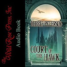 Amazon.com: Court of the Hawk (Audible Audio Edition): J. Stempien, Debbie Peterson, The Wild Rose Press: Books
